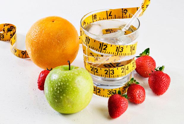 Dieta x Saúde